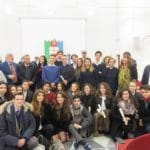 03 Giorno del ricordo 2018 Seduta solenne Consiglio Regione Liguria