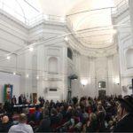 04 Giorno del ricordo 2018 Seduta solenne Consiglio Regione Liguria