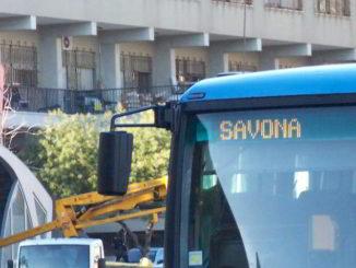 Bus Savona