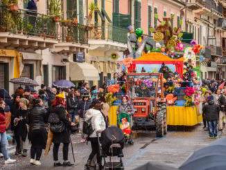 CarnevaLoa 2018 Scuole Rossello
