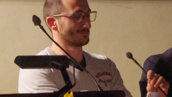 Francesco Di Lieto - M5S
