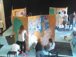 Liceo Bruno di Albenga Festival Teatrale di Borgio Verezzi