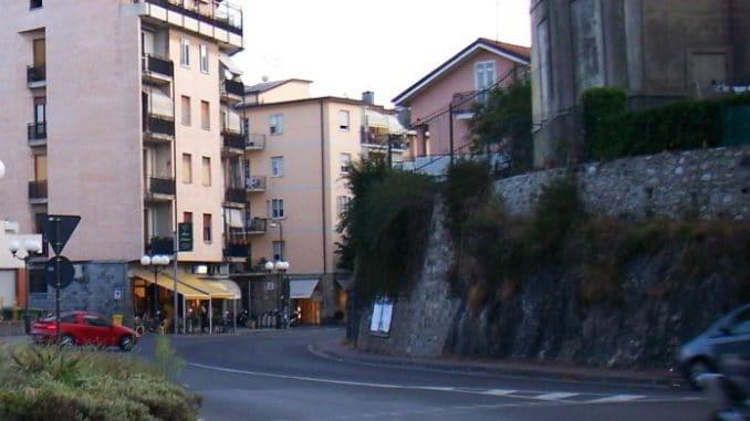 Via Piave - Albenga