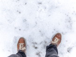 neve e ghiaccio
