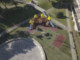 01 Area Giochi Parco Don Leone Grossi 01 Loano