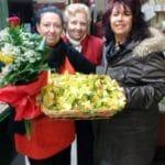 01 Orchidee 8 Marzo per quartiere SantEulalia Albenga