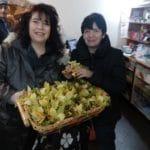 02 Orchidee 8 Marzo per quartiere SantEulalia Albenga