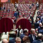 02 Sara Foscolo alla Camera dei deputati