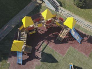 03 Area Giochi Parco Don Leone Grossi 03 Loano