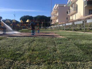 06 Area Giochi Parco Don Leone Grossi 06 Loano