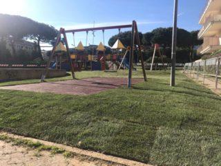07 Area Giochi Parco Don Leone Grossi 07 Loano