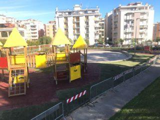 09 Area Giochi Parco Don Leone Grossi 09 Loano