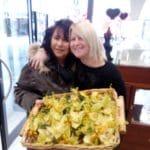 09 Orchidee 8 Marzo per quartiere SantEulalia Albenga