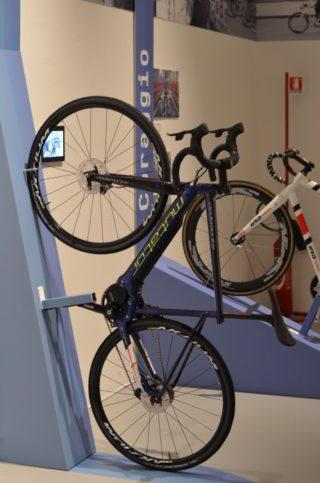 Bicicletta Pedemonte Bike rid