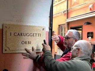 Carugetti Orbi 03