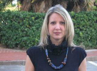 Cristina Porro