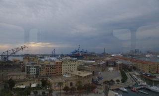 Genova dal Bigo