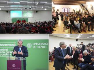 Green Week Festival dellEconomia sostenibile 2018