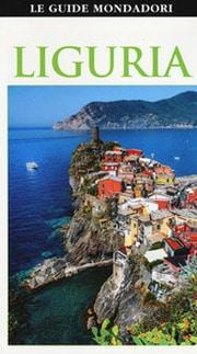 La Copertina della guida Liguria