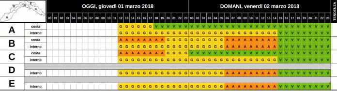 Liguria nivologica010318