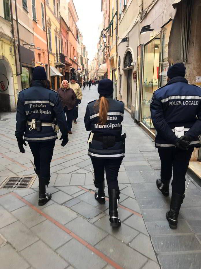 Polizia Municipale Loano 02