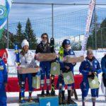 SL podio femminile