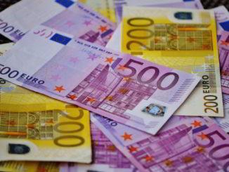 euro vari tagli 2