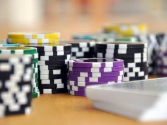 fiches e carte da gioco