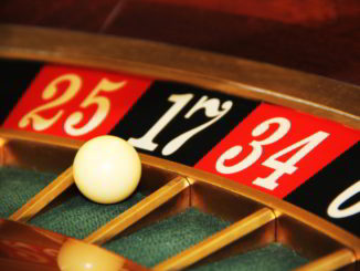 Gioco roulette