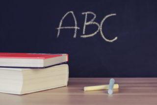 scuola gessetti abc