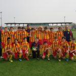 02 Con il Novara Calcio gli Esordienti della San Filippo Neri