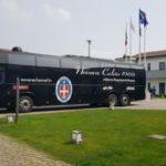 03 Con il Novara Calcio gli Esordienti della San Filippo Neri