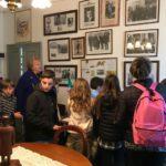 03 Visitta a Casa Muse Pertini Stella