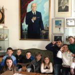 07 Visitta a Casa Muse Pertini Stella
