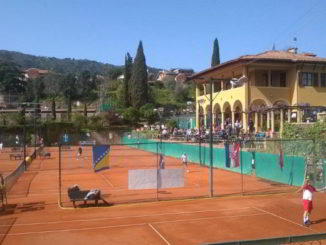 Tennis Alassio Campi tennis