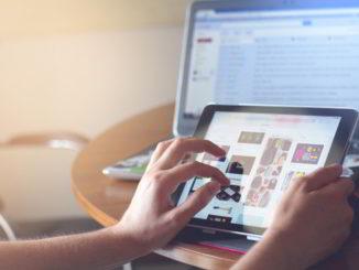 computer commercio online