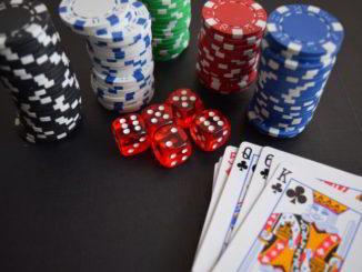 poker fiches e carte