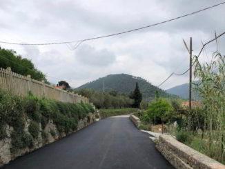 strada Bastia Cenesi