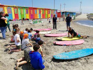 02 andora giornata del mare lezioni di surf