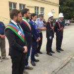 03 Presidente Piana a Commemorazione Giuliano Dalmati