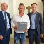 04 Paolo Belli visita Ospedale Gaslini