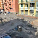 05 Lavori Piazza Matteotti Albenga 2018