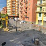 06 Lavori Piazza Matteotti Albenga 2018