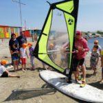 09 ANDORA giornata del mare lezioni di wind surf 2