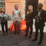 01 Inaugurazione pulmino Albenga 2018