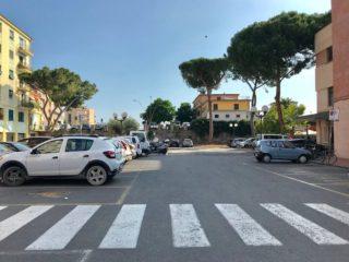 01 Riaperta Piazza Matteotti Albenga 2018