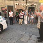 02 Inaugurazione pulmino Albenga 2018