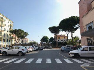 02 Riaperta Piazza Matteotti Albenga 2018