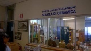 02 giro italia ceramica Albissola