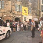03 Inaugurazione pulmino Albenga 2018